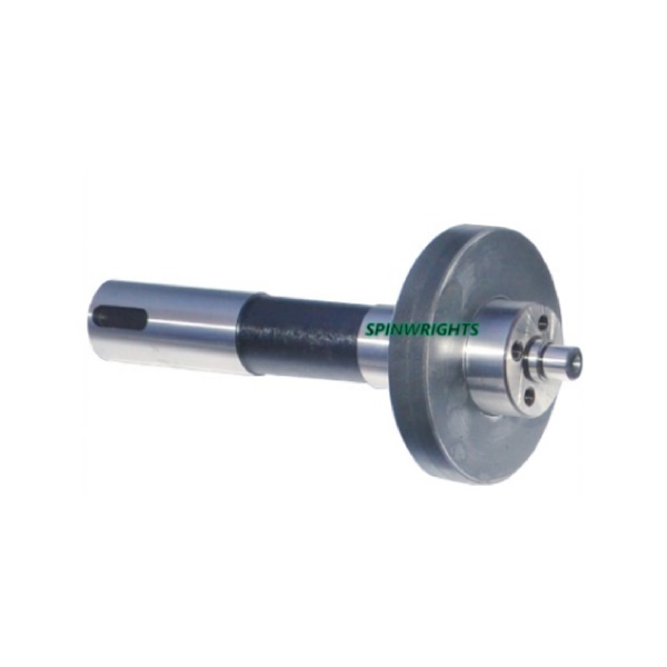 Shaft_For_grooved_roller